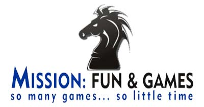 Mission: Fun & Games