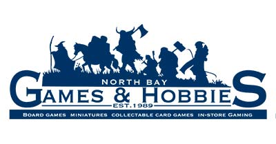 North Bay Games and Hobbies